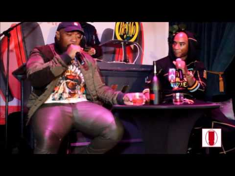 Timbaland Interview With Charlamagne