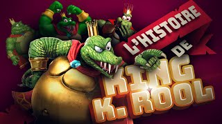 L'histoire de King K.Rool