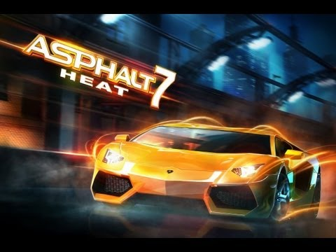 asphalt 7 heat bugatti veyron super sport gameplay. Black Bedroom Furniture Sets. Home Design Ideas