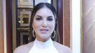 Sunny Leone: Quick 5 at the Filmfare Glamour & Style Awards 2015