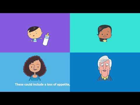 World Meningitis Day 2018 - #AllMeningitisMatters