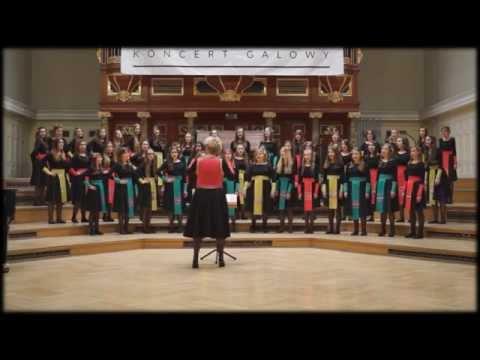 Koncert galowy Jubileuszowe SKOWRONKI – Las Amarillas – performed by Choir Skowronki