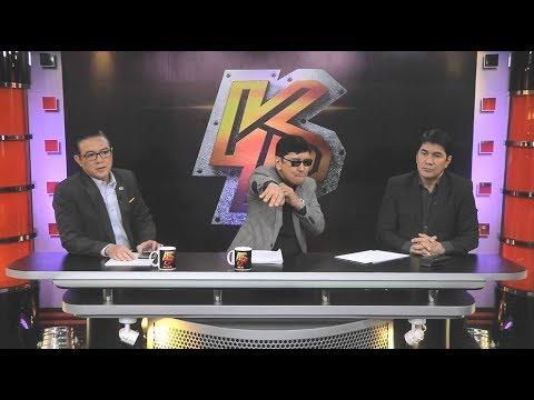 Kilos Pronto Full Episode   February 5, 2018
