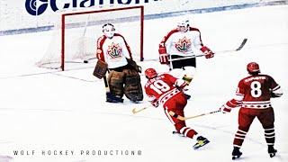 СССР - Канада 11:1 Чемпионат Мира 1977 Обзор Матча | Крупнейшее поражении Канады в истории хоккея