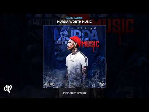 Lil Cj Kasino - Neva Switch [Murda Worth Music]