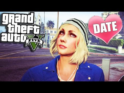 Gta v online dating in Melbourne