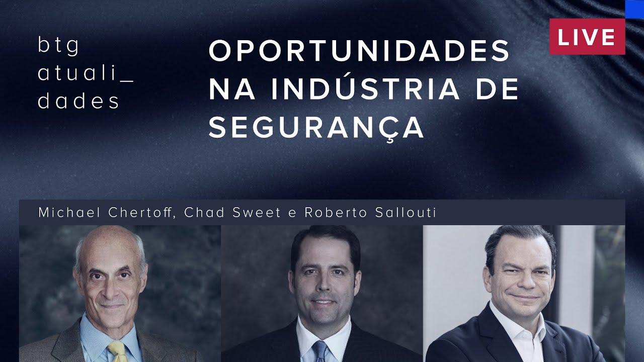 O mundo pós-Covid: reabertura e oportunidades na indústria de Segurança