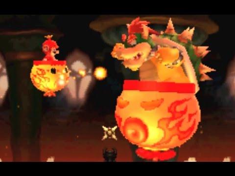 Super Mario Maker 3DS - Super Mario Challenge - World 18 (All Medals)
