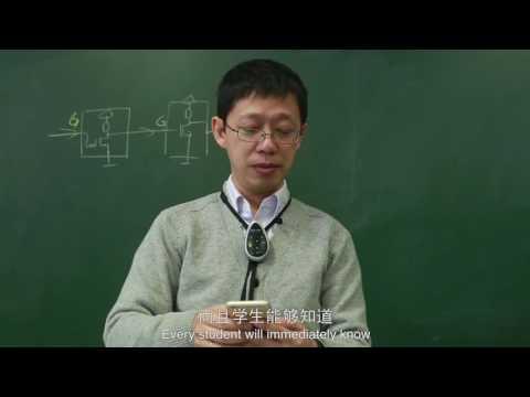 Rain Classroom (雨课堂) from Tsinghua University