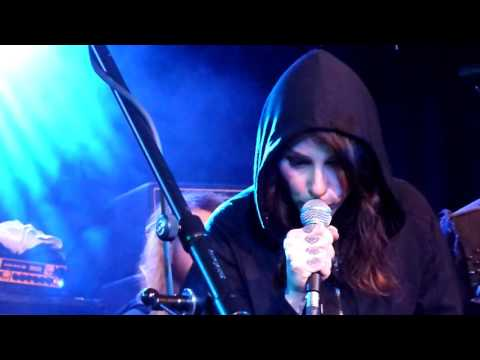 Crippled Black Phoenix – Scared And Alone @ Nürnberg 12.12.2016 mp3