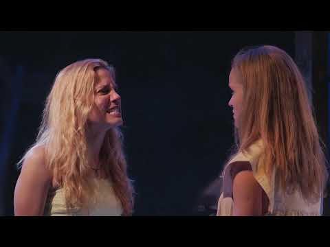 Capital City Theatre - Violet Trailer