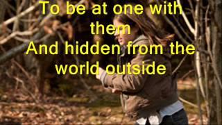 WolfBlood theme song lyrics xxx