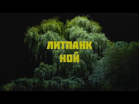 ЛИТПАНК - НОЙ (lyric Video)