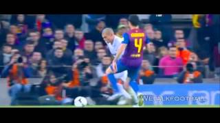 Pepe crazy moments fight HD 2014