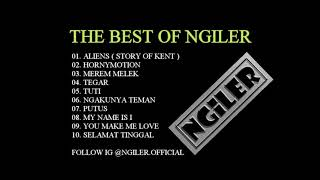 The Best Of NGILER BAND OFFICIAL