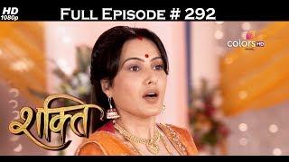 Shakti - 6th July 2017 - शक्ति - Full Episode (HD)