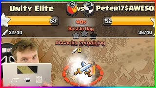 60 SECONDS TO TROLLS-VILLE ▶️ Clash of Clans ◀️ HOW DID WE WIN THIS?