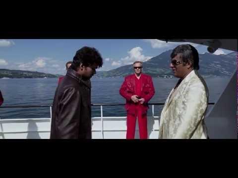 Vijay Marana mass scene VILLU HD