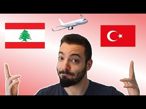 Two Free Tickets to Turkey Giveaway Contest!! (Deadline 31.05.2018)