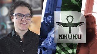 KHUKU #1 - Dans Les Coulisses de Chez Poisson Fécond