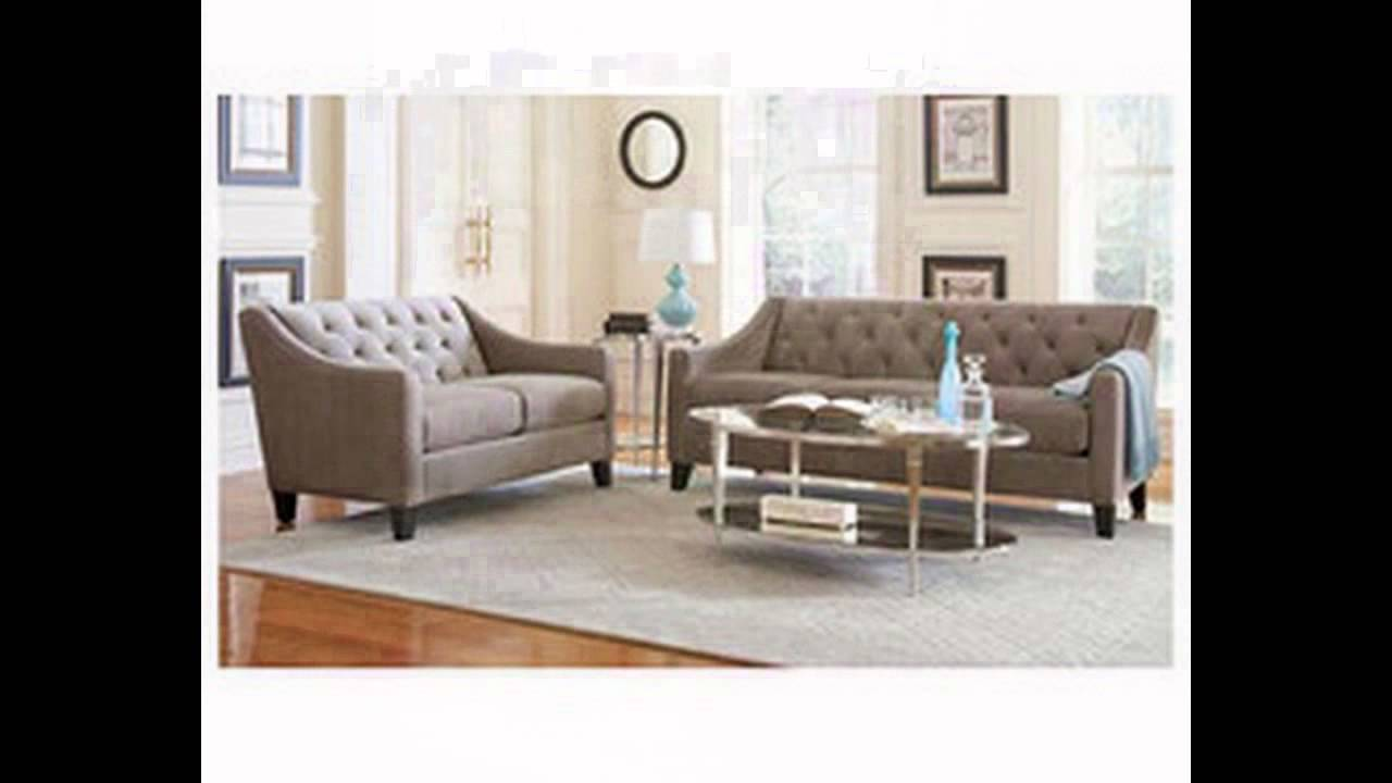 Macys Living Room Furniture - YouTube