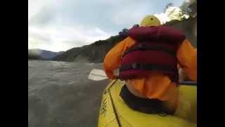 Rafting Rio Urubamba, 1º día Inca Jungle