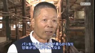 2017年5月放送 「京都ポーク 仲本さん(亀岡市)」 京都府では長年、柔ら...