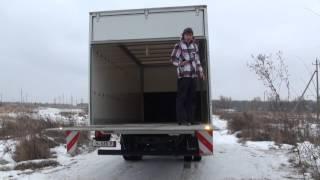 Гидроборт (Gidrobort) Iveco(Как работает гидроборт на Iveco) Смотрим комментируем!, 2014-01-19T19:20:20.000Z)