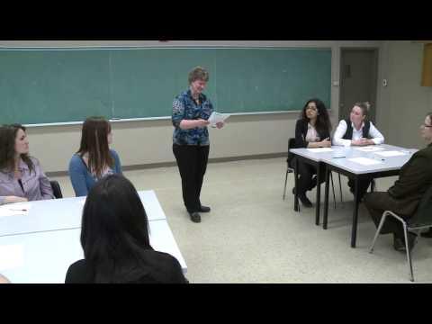 Thumbs Up Thumbs Down - Teacher Training