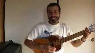"""Música venezolana: """"Puerto Píritu"""" (vals oriental)"""