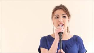 My Heart Will Go On Titanic - Celine Dion / Cover by Sara Pach