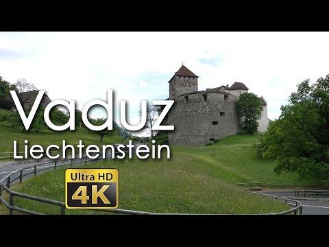Vaduz Liechtenstein - Things to See an Do