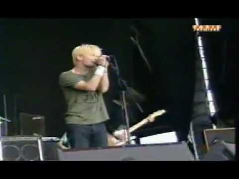 Radiohead  Inside My Head live