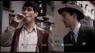 Spot Oficial CANTINFLAS