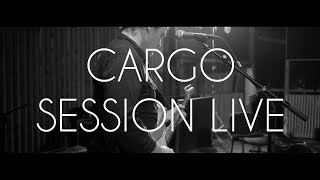 Axel Bauer - Cargo | Live Session Studio Ferber | #1