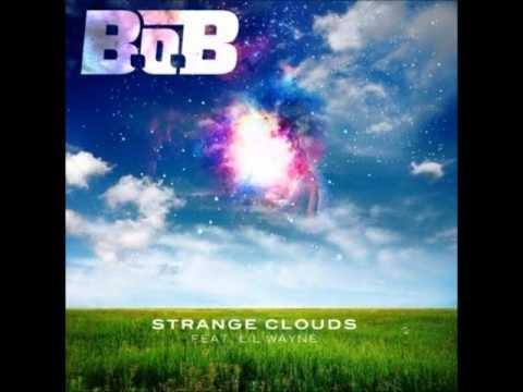 BoB Ft Lil Wayne  Strange Clouds Instrumental Download
