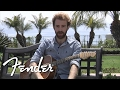 Download Inside the Studio | Young the Giant | Fender MP3 song and Music Video