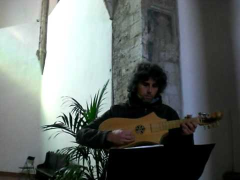 MUSICA MEDIEVALE 1°: Simone Sorini in