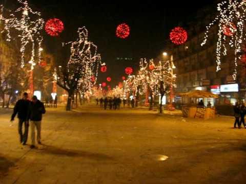albaniii viti i ri 2009 - YouTube