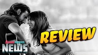 A Star is Born - Review!