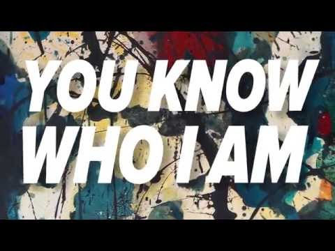 Di Rect You Know Who I Am Official Lyric Video Youtube