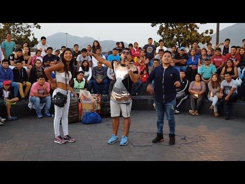 Jefferson y su Monologo mas NUEVO! ❤ Para morir de Risa ❤ Comicos Ambulantes 2017