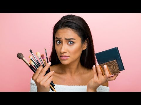 My Everyday Makeup Look  Shay Mitchell