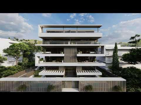 SIGMA Luxury Apartments, Varkiza, Athens, Greece
