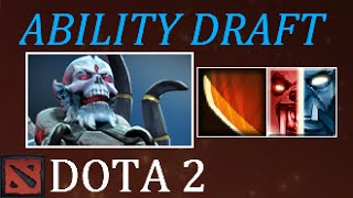 Dota 2 Ability Draft Right Click Lich