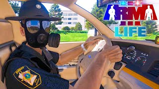 Arma 3 Life Police #28 - Police Harassment