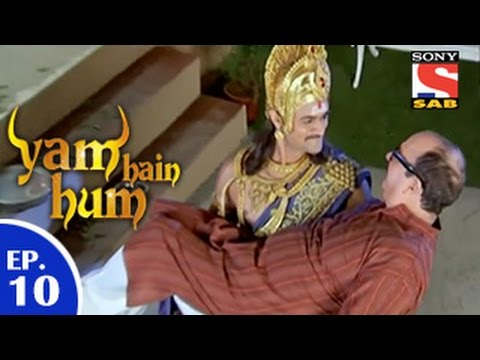 Yam Hain Hum - याम हैं हम - Episode 10 - 26th December 2014