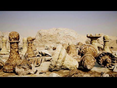 Жестокие шахматы (Версия полная)