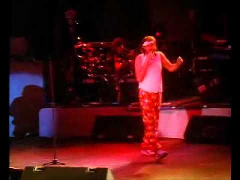 Sugar Mice (Live from Loreley).wmv