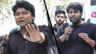 நடை பயணம் போறேனு போறாங்க இதெல்லாம் கேட்டு புளிச்சி போச்சி   Madras Central Gopi & Sudhakar செம கலாய்